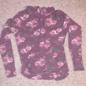 Hooded Teeshirt